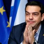 رئيس وزراء اليونان: أثينا لن تتحمل عبء المهاجرين بمفردها