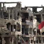 فيلم ثلاثي الأبعاد يجسد معاناة سوريا