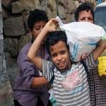 برنامج الأغذية العالمي: نصف محافظات اليمن على شفا المجاعة