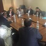محادثات محتملة بين طرفي النزاع اليمني في الكويت نهاية مارس