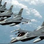طائرات روسية تشن عشرات الغارات على تدمر السورية