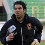 إكرامي حارس الأهلي يجدد عقده مع بطل مصر لمدة موسمين
