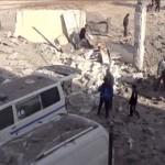 «أطباء بلا حدود» تدين قصف مستشفى تدعمه في حلب