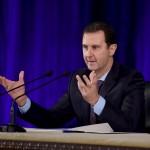 المبعوث البريطاني إلى سوريا يطالب بمحاكمة بشار الأسد