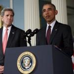 أوباما يناقش مع مستشاريه تطورات القتال ضد تنظيم «داعش»