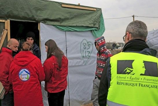 «فرس النهر» المشروع الأوروبي للتخلص من اللاجئين بمعسكرات في شمال أفريقيا