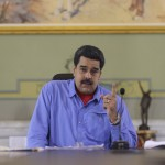 البرلمان الفنزويلي يناقش «حالة الاستثناء» وسط حالة من الاضطرابات