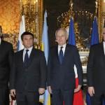 فيديو| موسكو والاتحاد الأوروبي يتبادلان تمديد العقوبات الاقتصادية