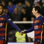 برشلونة يقترب من لقب الدوري الإسباني.. وأتليتكو يسقط أمام خيخون