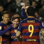 إصابة ميسي تهدد آمال الأرجنتين في بلوغ كأس العالم