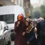 إنفوجرافيك  الهجمات الأكثر دموية في تركيا خلال ربع قرن