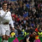 رونالدو: حجزت مكاني في سجلات تاريخ كرة القدم