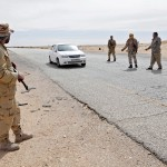 فيديو  إعلان الطوارئ في طرابلس عقب وصول أعضاء المجلس الرئاسي