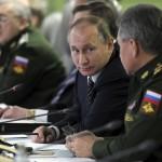 الرئيس الروسي يزور شبه جزيرة القرم في الذكرى الثانية على ضمها
