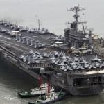 بيونج يانج تطلب من مجلس الأمن إدانة المناورات الأميركية الكورية
