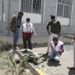 55 قتيلا في معارك وقصف باليمن خلال يومين