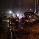 مسؤول تركي: انفجاران في مطار «أتاتورك» وسقوط عدد من المصابين