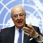 الأمم المتحدة تدعو لاتفاق بين أمريكا وروسيا بشأن سوريا