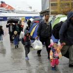 مدن أوروبية تستعد لاستقبال اللاجئين بعد الاتفاق بين تركيا والاتحاد الأوروبي