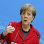 ميركل: عضوية الاتحاد الأوروبي تمنح بريطانيا قوة اقتصادية