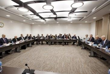 الأمم المتحدة: كل الأطراف السورية ستحضر مفاوضات جنيف للسلام