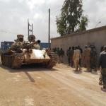 المجلس الرئاسي الليبي يحذر من مواجهة «داعش» دون قيادته