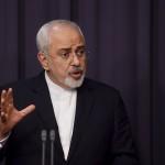 وزير خارجية إيران يزور بكين وموسكو وبروكسل لبحث الخروج من الأزمة
