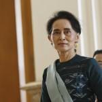 رئيس ميانمار المنتخب يضم زعيمة حزبه إلى حكومته