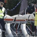 بلجيكا: المسلح الذي قتل يوم الثلاثاء جزائري