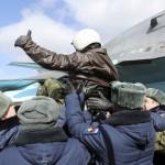 5 دروس مستفادة من التجربة الروسية في سوريا