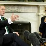 أوباما: خطاب ترامب يسيء إلى سمعة أمريكا