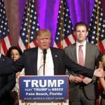 ترامب يحذر من أعمال شغب إذا حرمه «الجمهوري» من الترشح