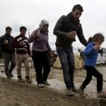 5 مليارات يورو أرباح مهربي البشر من عمليات الهجرة لأوروبا العام الماضي