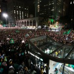 بسبب اتصال «محرج».. تظاهرات برازيلية حاشدة تطالب بعزل الرئيسة