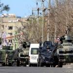 تشديدات أمنية في تركيا استعدادا لاحتفالات «النيروز»