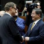 أمريكا: اتفاق الهجرة الأوروبي التركي خطوة مهمة