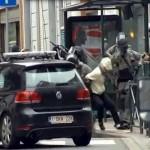 مدبر هجمات باريس سعى لتنفيذ مهمة انتحارية لتنظيم «داعش»