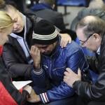 بوتين يدعو لتقديم المساعدات لأقارب ضحايا طائرة «فلاي دبي»