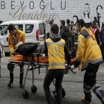 6 فلسطينيين بين جرحى التفجير الانتحاري في إسطنبول