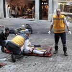 وزير الخارجية التركي يتعهد بمكافحة الهجمات «بكل قوة»