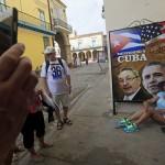 اليوم.. أوباما في زيارة تاريخية إلى كوبا