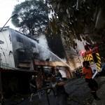 مقتل الرئيس السابق لشركة فالي المنجمية البرازيلية في تحطم طائرة