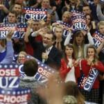 تيد كروز يفوز على دونالد ترامب في الانتخابات التمهيدية لولاية يوتا