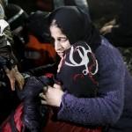 لاجئ يبتكر طريقة لتهنئة الأمهات السوريات بـ«رسالة صوتية» عبر الأثير