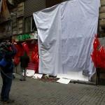 «الداخلية»: منفذ هجوم إسطنبول «تركي» على صلة بـ«داعش»