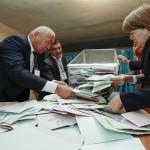 حزب الرئيس في كازاخستان يحقق فوزا كاسحا في الانتخابات المبكرة