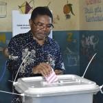 الحزب الحاكم يفوز بالانتخابات في زنجبار