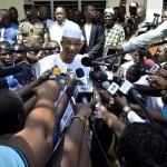 رئيس وزراء بنين يقر بالهزيمة في الانتخابات الرئاسية