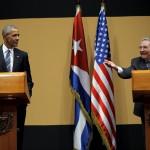 كاسترو يأمل في تجاوز الخلافات مع الولايات المتحدة