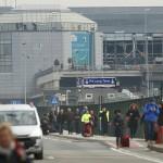 تعزيز الإجراءات الأمنية في مطار فرانكفورت بعد تفجيرات بروكسل